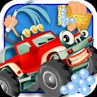 Monster Car Garage Fun 36.1.1