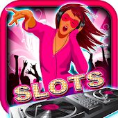 Super DJ Party Slots Line 30