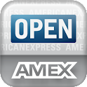 American Express OPEN Forum® logo