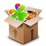 ThemeX: Extract Launcher Theme 2.1.1 Apk