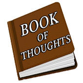 Book Of Thoughts - FB