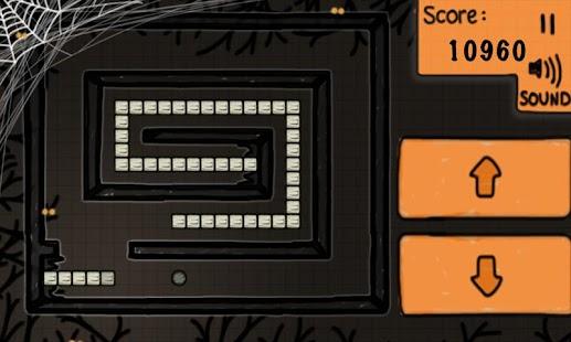 Doodle Snake 🐍- screenshot thumbnail