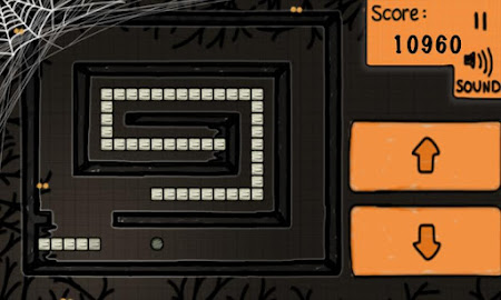 Doodle Snake  1.1 screenshot 205525