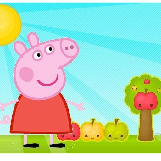 Pepita Pig Jumper Free HD
