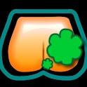 Fart Attack logo