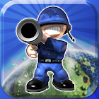 Great Little War Game icon