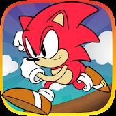 Sonica Run Adventure