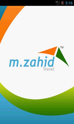 MZahid - Hajj Umrah Packages