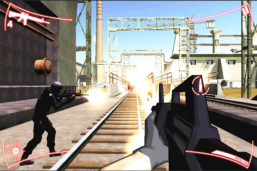 玩動作App|3D狙擊手射擊刺客免費|APP試玩