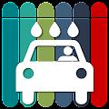 세차장 주유소 LPG EV INFRA 전기차 충전소 주차장 화장실 = 내차 download