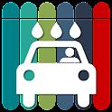 세차장 주유소 LPG 전기차 충전소 화장실 = 내차 icon