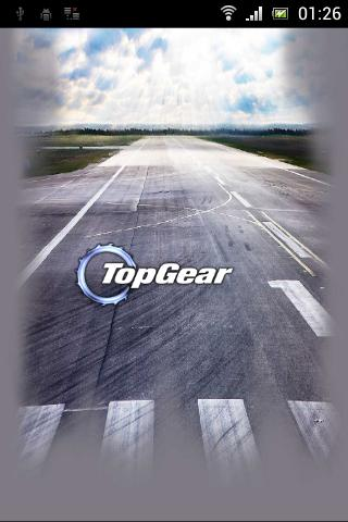 Top Gear™ Channel