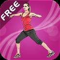 Ladies' Ab Workout FREE icon