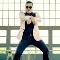 Gangnam Style Dance LWP icon