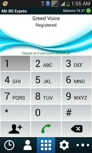 mirbd iTel Mobile Dialer