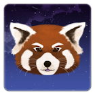 Red Panda Jumper icon