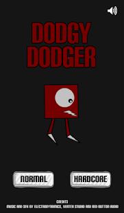 Dodgy-Dodger