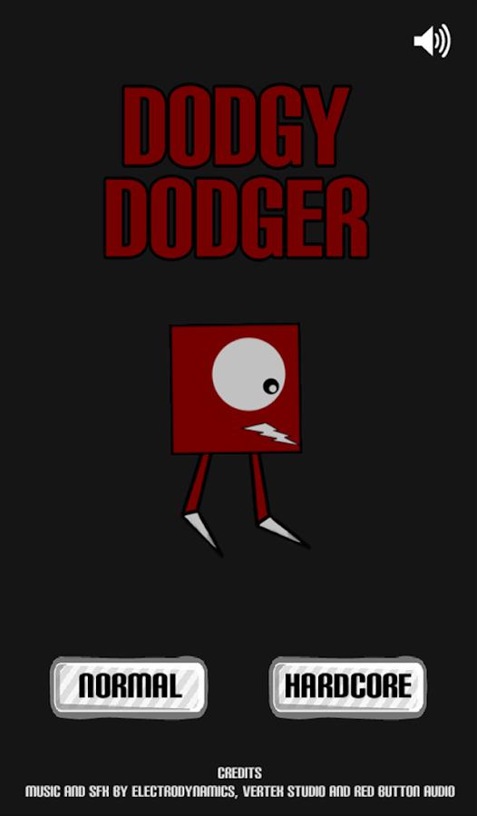 Dodgy-Dodger 9