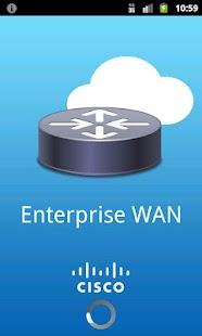 Enterprise Networks - screenshot thumbnail