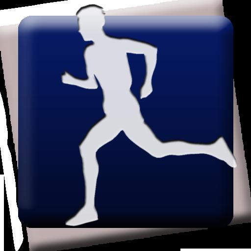 智能计步器 健康 App LOGO-APP開箱王