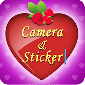 Camera &Sticker for Viber