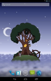 Home Tree Wallpaper Free- screenshot thumbnail
