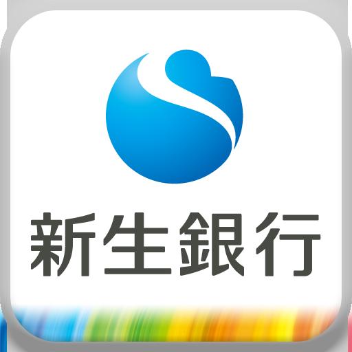 新生銀行口座開設アプリ 財經 App LOGO-APP開箱王