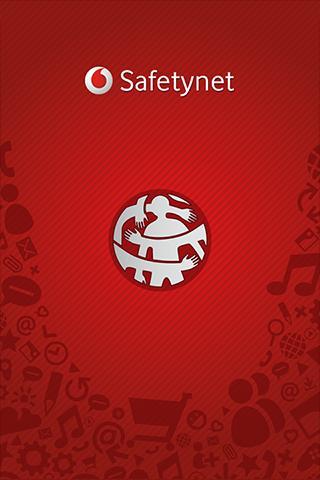 Vodafone SafetyNet