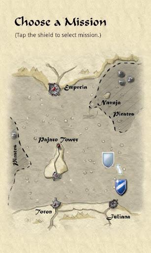 Sea Empire  captures d'écran 4