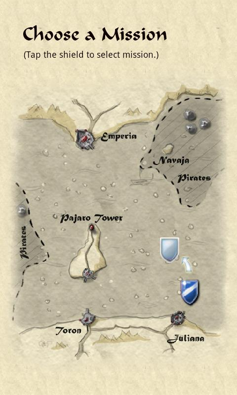 Sea Empire- screenshot