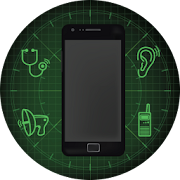 MoTel Pro (Anti-wiretapping) 1.14 Icon