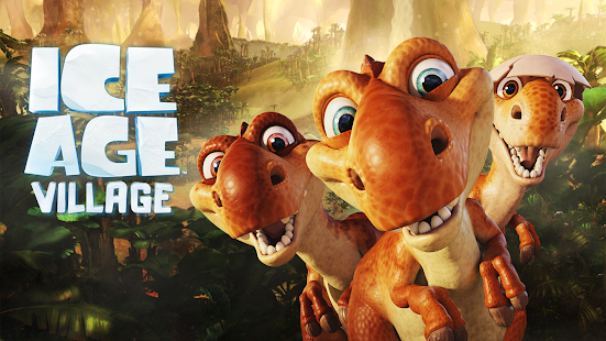 Ice Age Village Screenshot 19