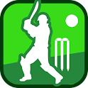 CricPulse: Best cricket app icon