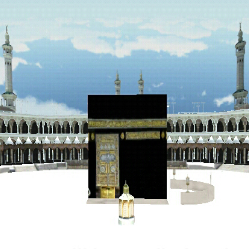 Magnificent Kaaba 3D LWP 1 0 + (AdFree) APK for Android