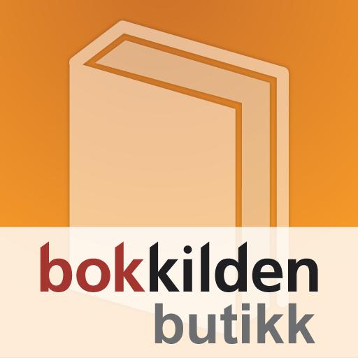 Bokkilden LOGO-APP點子