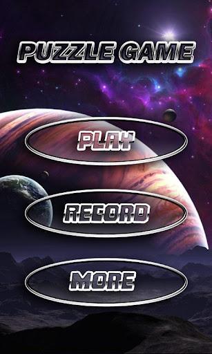 3D Space Puzzle Games