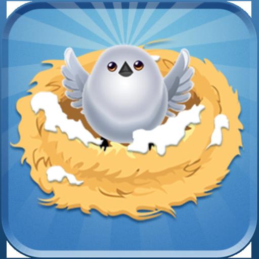 Jumping Bird LOGO-APP點子