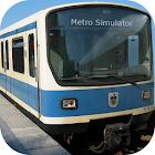 Metro Simulator icon
