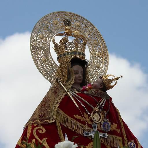 Virgen de la Montaña