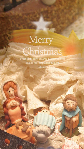 Christmas Live Wallpaper 2
