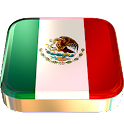 Mexico Flag Wallpaper icon