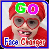 GO Face Changer