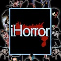 iHorror logo