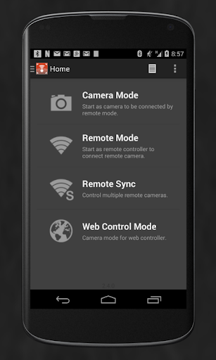 App Remote - Android Apps on Google Play