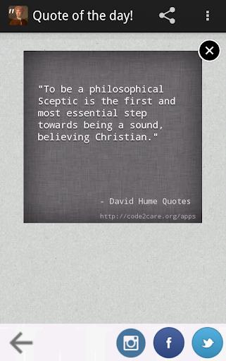 免費下載書籍APP|David Hume Quotes app開箱文|APP開箱王