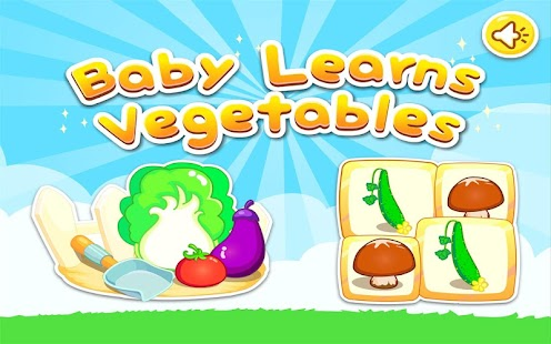 Vegetable Fun Screenshot 16