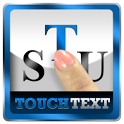 Touch Text Keyboard icon