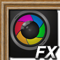 Camera ZOOM FX Picture Frames logo