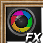 Camera ZOOM FX Picture Frames 1.0.5 Apk