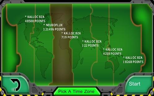 Tigers of the Pacific 2- screenshot thumbnail